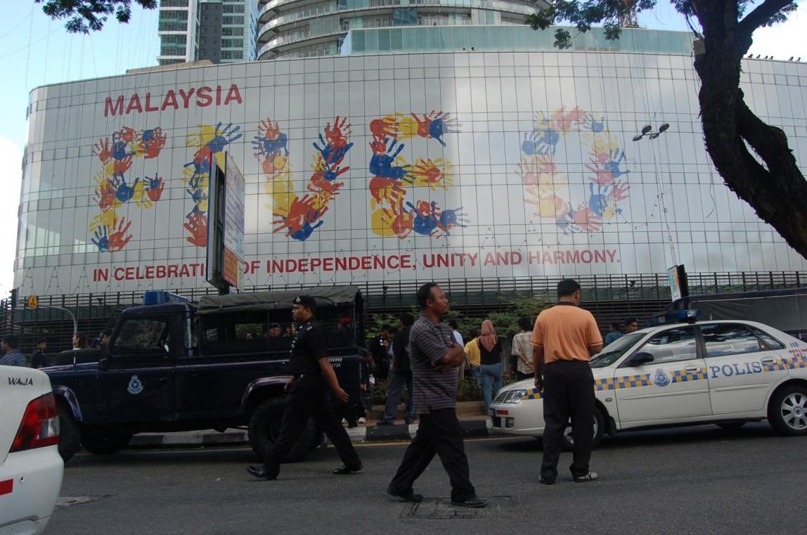Malaysia kutercinta