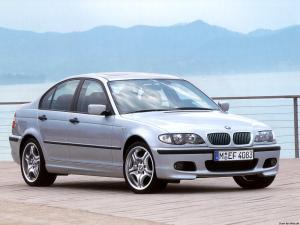 BMW, memang berbaloi,..