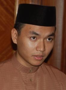 Mohd. Saiful Bukhari Azlan
