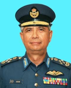 Tan Sri Azizan Ariffin
