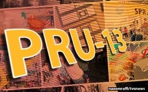 PRU13 - manifitasi sebuah janji