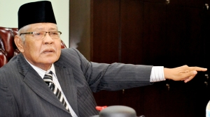 Datuk Seri Azizan Abdul Razak