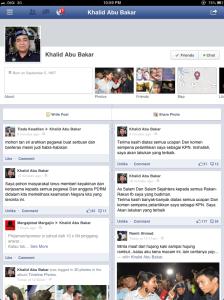 FB Khalid Abu Bakar