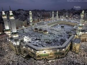 Masjidilharam - Mekah