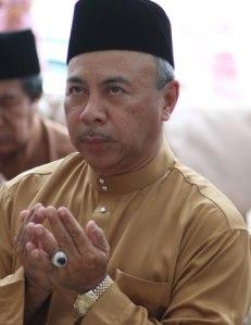 Datuk Fauzi Shaari